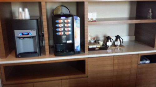 Hyatt Aruba - Coffee
