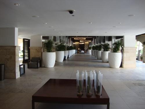 Hyatt Aruba - Lobby